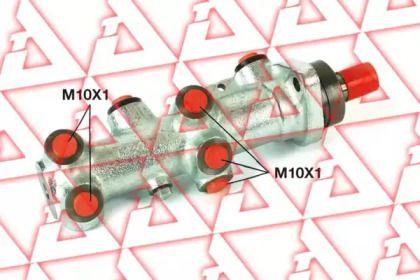Головний гальмівний циліндр CAR 5193.