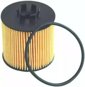 Масляный фильтр на Шкода Октавия А5 MEAT & DORIA 14077.