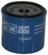 Масляний фільтр MEAT & DORIA 15048/3.