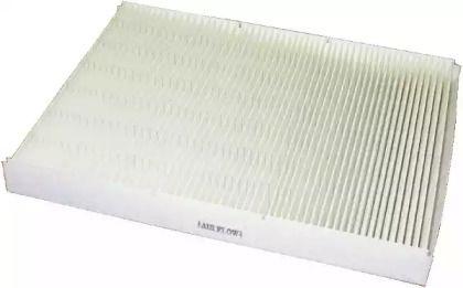 Салонный фильтр на SEAT TOLEDO MEAT & DORIA 17083.