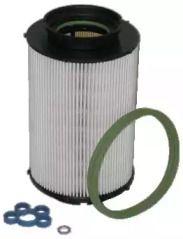 Топливный фильтр на Шкода Октавия А5 MEAT & DORIA 4489.