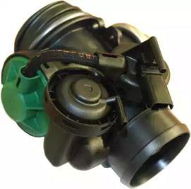 Клапан ЕГР (EGR) на CITROEN C15 'MEAT & DORIA 88058'.