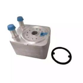 Масляный радиатор на Сеат Альтеа 'MEAT & DORIA 95006'.