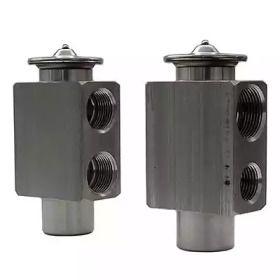 Расширительный клапан кондиционера на Фольксваген Гольф 'MEAT & DORIA K42003'.