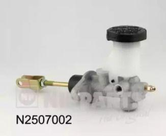 Головний циліндр зчеплення NIPPARTS N2507002.