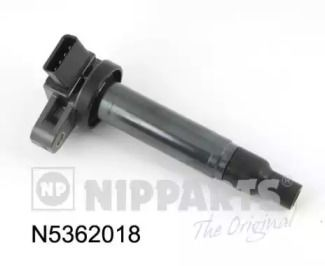 Котушка запалювання NIPPARTS N5362018.