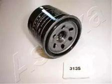 Масляний фільтр на MAZDA DEMIO 'ASHIKA 10-03-313'.