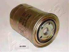 Паливний фільтр на MAZDA CX-5 ASHIKA 30-02-215.
