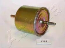 Паливний фільтр на Мазда Триб'ют 'ASHIKA 30-03-318'.