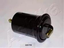 Паливний фільтр на Мазда МХ6 'ASHIKA 30-03-397'.
