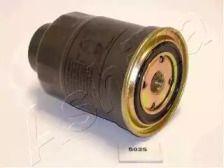 Топливный фильтр на MAZDA MPV 'ASHIKA 30-05-502'.