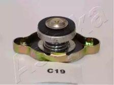 Кришка радіатора на MAZDA MX-5 'ASHIKA 33-0C-C19'.