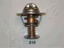 Термостат, охолоджуюча рідина на Мазда МХ6 ASHIKA 38-03-315.