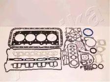 Комплект прокладок двигуна ASHIKA 49-0K-K00.