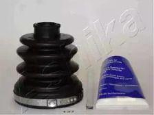 Комплект пильовика ШРУСа на Мазда МХ5 'ASHIKA 63-01-137'.