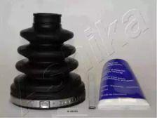 Комплект пильовика ШРУСа на Мазда Кседос 9 'ASHIKA 63-01-160'.