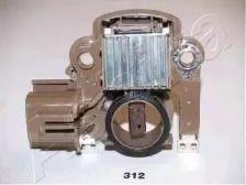 Реле регулятора генератора на Мазда Кседос 6 'ASHIKA 77-03-312'.