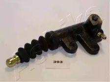 Робочий циліндр зчеплення на MAZDA MX-3 'ASHIKA 85-03-393'.