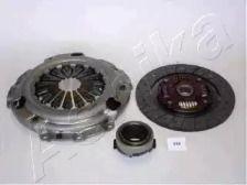 Комплект зчеплення на Мазда МПВ 'ASHIKA 92-03-332'.