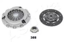 Комплект зчеплення на Мазда РХ8 'ASHIKA 92-03-388'.
