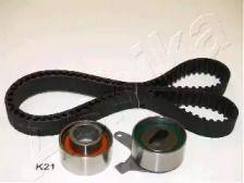 Комплект ременя ГРМ на MAZDA MX-5 'ASHIKA KCTK21'.