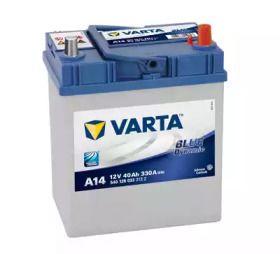 Аккумулятор 'VARTA 5401260333132'.
