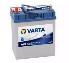 Аккумулятор 'VARTA 5401270333132'.