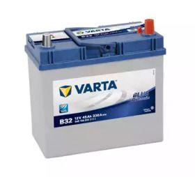 Аккумулятор 'VARTA 5451560333132'.
