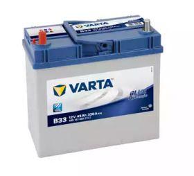 Аккумулятор 'VARTA 5451570333132'.