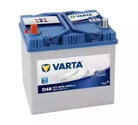 Акумулятор на Мазда Кседос 6 'VARTA 5604110543132'.