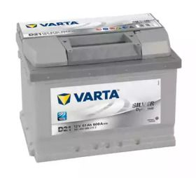 Аккумулятор на FORD S-MAX 'VARTA 5614000603162'.