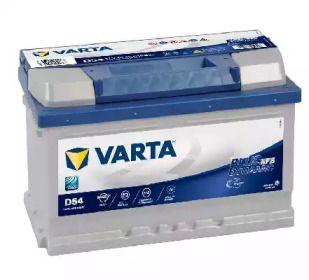 Аккумулятор VARTA 565500065D842.