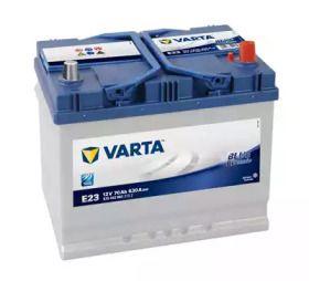 Акумулятор на Мазда Триб'ют 'VARTA 5704120633132'.