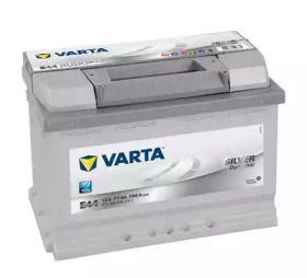 Акумулятор на PORSCHE 911 'VARTA 5774000783162'.