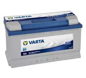 Аккумулятор VARTA 5954020803132.