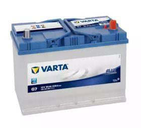 VARTA 5954040833132