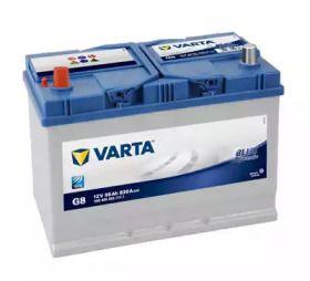Акумулятор на ISUZU MIDI 'VARTA 5954050833132'.