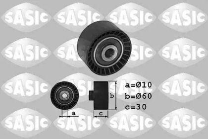 Обвідний ролик ГРМ SASIC 1700008.