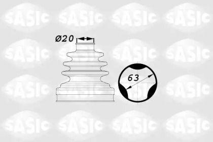 SASIC 1900003