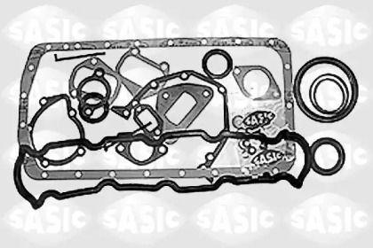 Комплект прокладок двигуна SASIC 1970H50QX.