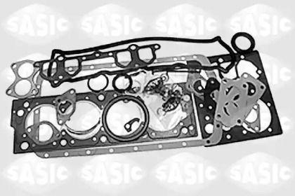 Комплект прокладок двигуна SASIC 1970H70QX.