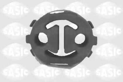 Кронштейн глушника 'SASIC 2950004'.