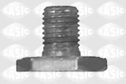 Нарізна пробка, масляний піддон SASIC 3110290.