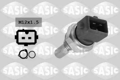 Датчик температури охолоджуючої рідини на Шкода Фаворіт 'SASIC 3250015'.