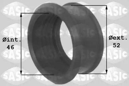 Патрубок інтеркулера SASIC 3330009.