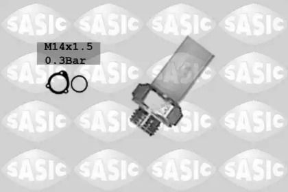 Датчик тиску масла SASIC 4000501.