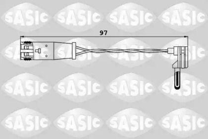 Датчик зносу гальмівних колодок SASIC 6236002.