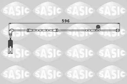 Датчик зносу гальмівних колодок SASIC 6236005.