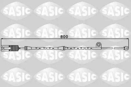 Датчик зносу гальмівних колодок SASIC 6236028.