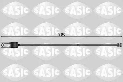 Датчик зносу гальмівних колодок SASIC 6236030.